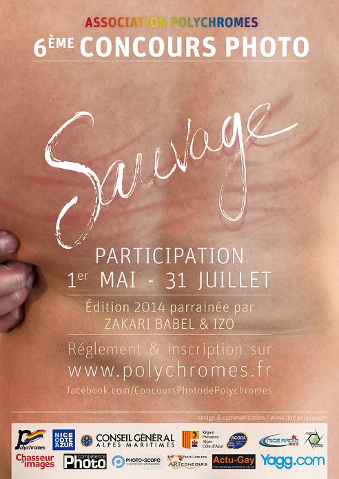 Exposition Sauvage