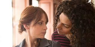 Eva et Candela