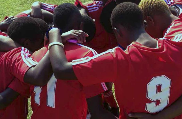 TFC, Team spirit
