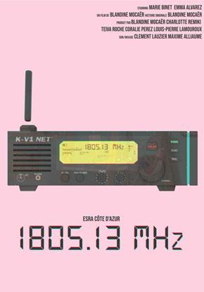 1805.13 MHz
